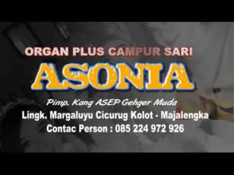 ASONIA Tatalu Sunda Versi Organ Campur Sari