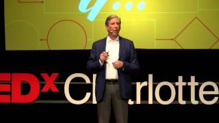 Imagine There Was No Stigma to Mental Illness | Dr. Jeffrey Lieberman | TEDxCharlottesville