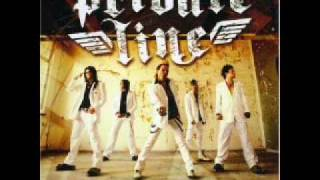 Watch Private Line Prozac Nation video