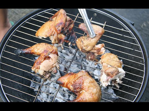 Best Ways To Light A Charcoal Grill How You