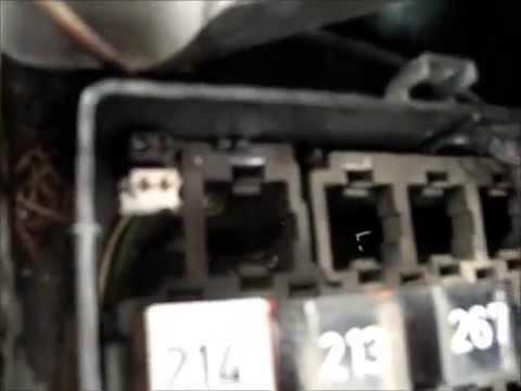 Złącze Diagnostyczne Audi A6 C4 Diagnostic Obd Socket Port
