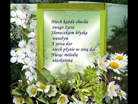Krótkie Wiersze Wspomnienie I łza Tęsknoty