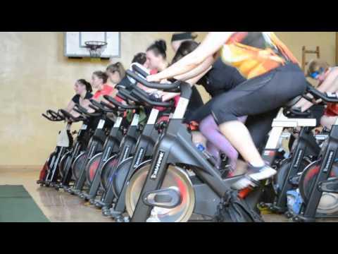 Maraton Indor Cycling
