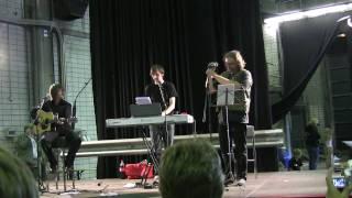 Dosenfischer - Sternchen 08 (live in Bremen)