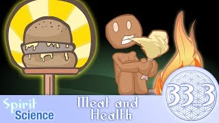 Spirit Science 33_3 ~ Meat and Health