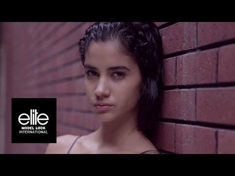 Puerto Rico | World Finalist 2014 | Elite Model Look