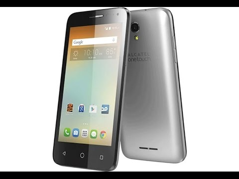Alcatel One Touch Pop S3 Hard Reset and Forgot Password Recovery, Factory Reset