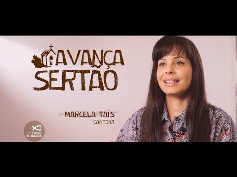 Marcela Taís | Avança Sertão