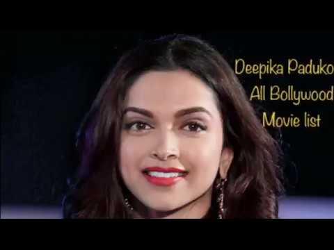 Deepika Padukone all movie list ||Bollywood movie list ...