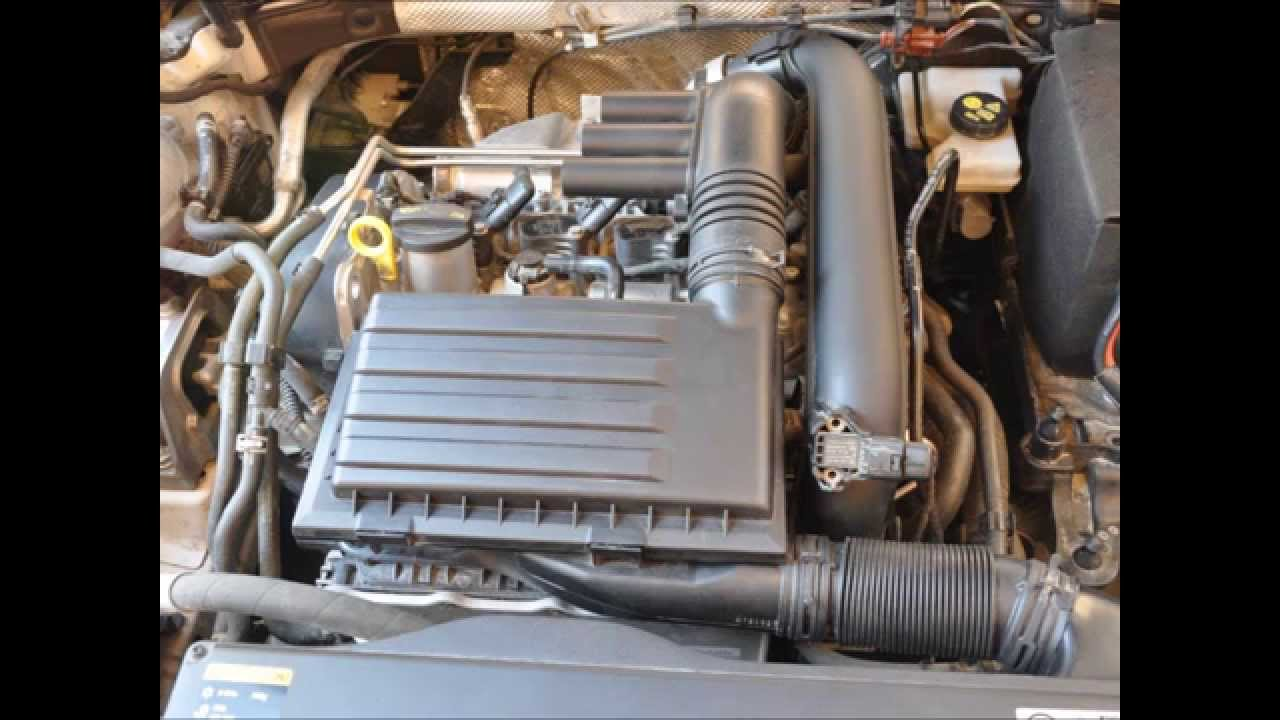 Mk7 Golf R >> GOLF MK7 TSI Hava filtresi - YouTube