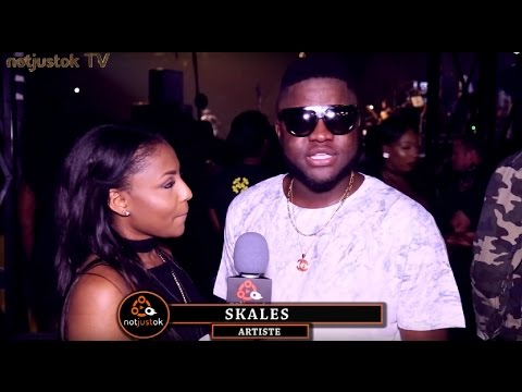 """I Was Going Through Some Situations"" - Skales on ""Nobody's Business"" w/ Banky W 