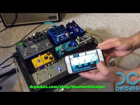 Bluetooth Looper Demo
