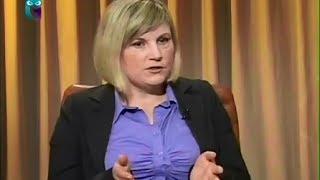 Как справиться с психологической травмой?  Юлия Артамонова. Часть 2