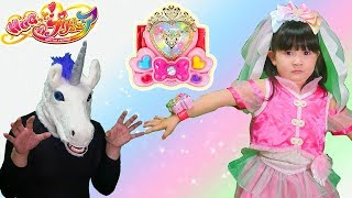 Pretend Play with Precure & Precure All Star 15th anniversary 15周...