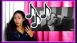 Bars and Melody Cover - Ellie Goulding   On My Mind | Reaction