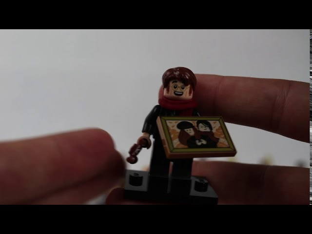 LEGO Harry Potter Minifiguren Serie2