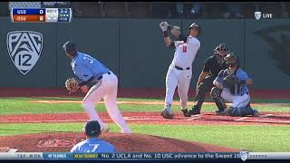 Oregon State Baseball Game Highlights: 5/15/18 vs. San Diego