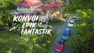 TNB Raya 2019 - Konvoi Epik Fantast...
