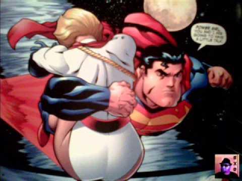 Superman / Batman: Public Enemies (Film & Comic) - Duel Review