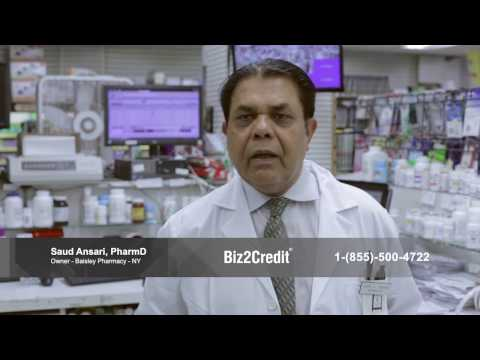 biz2credit-arranges-quick-funding-for-pharmacy-business-in-48-hours