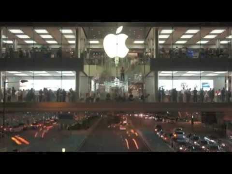Documentaire MVO Apple Inc.