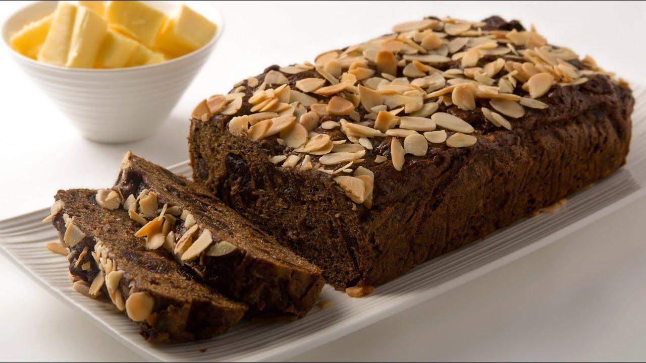 Easy Recipes Date Loaf 4 Ingredients Kim Mccosker Youtube