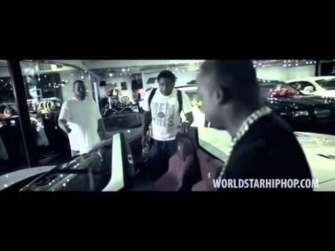 Yo Gotti Feat Lil Boosie - I Feel Like (Official Music Video)