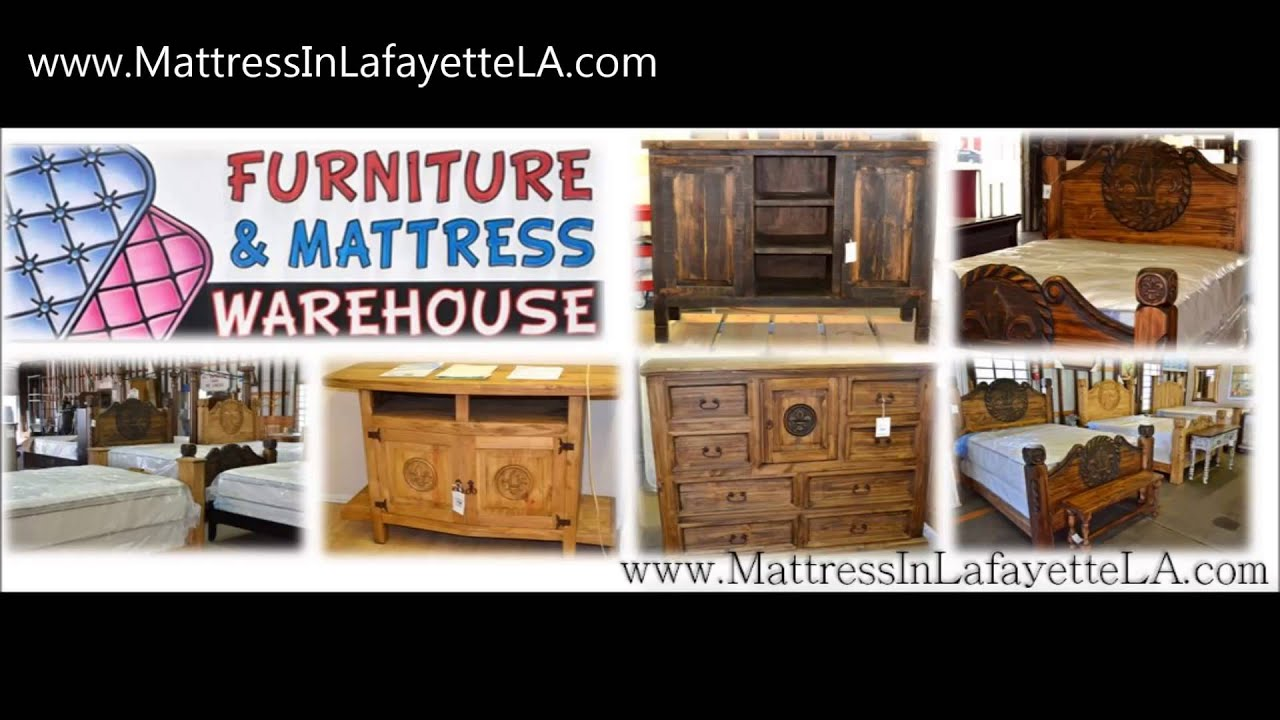 Funiture And Mattress Warehouse   Lafayette, LA   Mattress, Bedroom  Furniture, Home Furniture