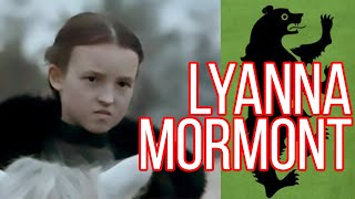 Lyanna Mormont - A Game of Thrones History