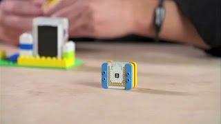 Lego para construir drones