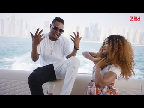 Christian bella feat Hamisa mobetto | BOSS Official Video