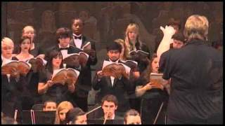Handel's Messiah - Loyola University New Orleans