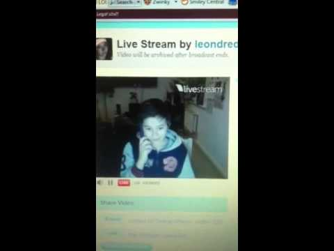 Sira talking to leondre devries in the phone - YouTube