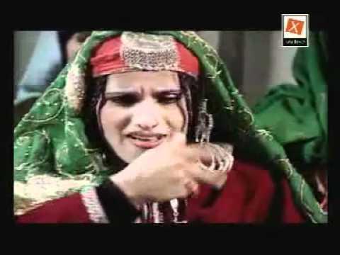 Kashmiri Song - Zoon Tarakh Intizarus