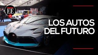 Así serán los autos del futuro | El Espectador