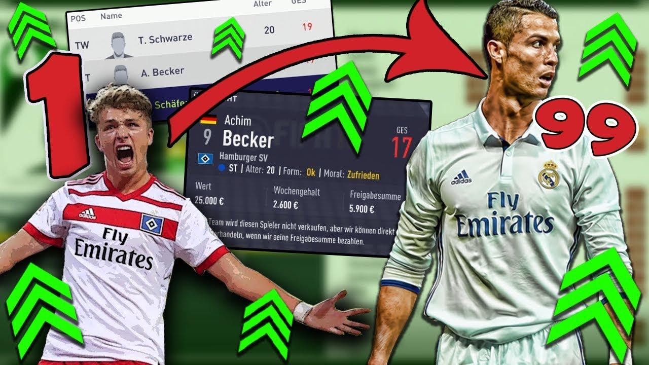 Fifa 18 Vereinslose Spieler