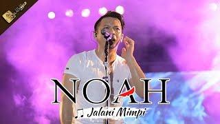 Video [LIVE] Jalani Mimpi | SINGLE TERBARU NOAH | Apache Feel The BLACKGOLD - CIREBON 14 Oktober 2017 download MP3, 3GP, MP4, WEBM, AVI, FLV April 2018