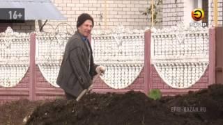 Автобус Озерный-Казань отменили