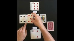 How To Play Casino (Card Game)