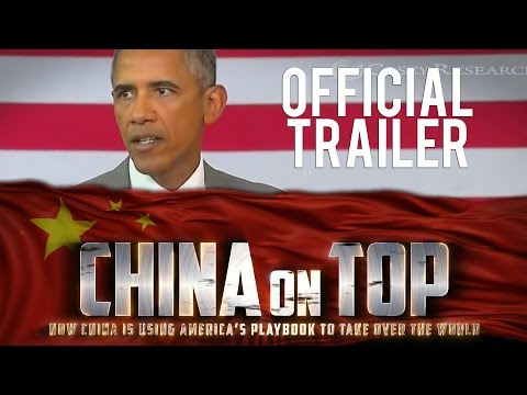 Stock market being manipulated to degrees never seen before - China On Top documentary clip