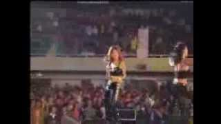 KOYANAGI THE BUDOKAN KOYANAGI THE LIVE IN JAPAN 2000 เพลง : fairyla...