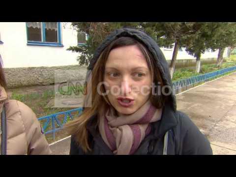 UKRAINE:CRIMEA RETURNING TO THE MOTHERLAND