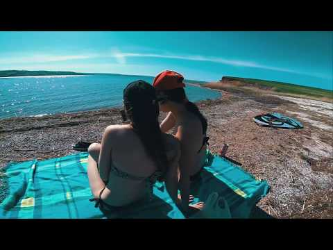 Пляжный Бездельник Маврыкуль Сёрфомай TO THE MOON день 3