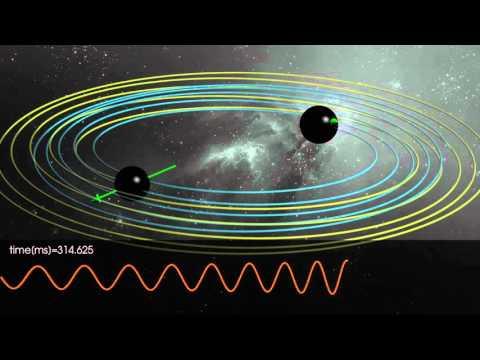 black holes spin - photo #18