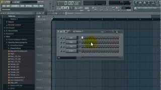 Fl studio обучение (Урок 1)