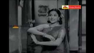"Sundaranga Maruvagalenoy - ""Telugu Movie Full Video Songs"" - Sangham(NTR,VijayanthiMala,AnjaliDevi)"