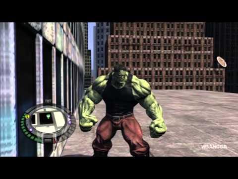 Incredible Hulk - All Hulk Characters UNLOCKED