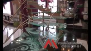 видео Дизайн проект магазина