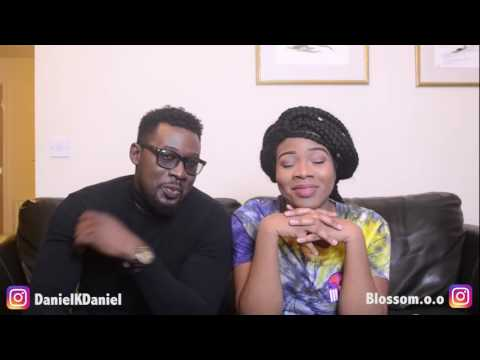 A Sit Down with Nollywood