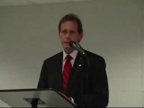 Texas Dist. 28 State Rep. Debate Part 1
